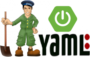 Spring Boot Yaml and ZooKeeper